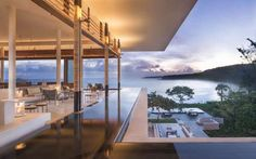 Aman has done it again: the standard-bearer for Zen-inspired resorts has landed on a Robinson Crusoe... - Amanera
