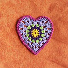 Transcendent Crochet a Solid Granny Square Ideas. Inconceivable Crochet a Solid Granny Square Ideas. Love Crochet, Crochet Gifts, Crochet Flowers, Crochet Hearts, Crochet Owls, Ravelry Crochet, Crochet Rabbit, Crochet Cushions, Crochet Pillow