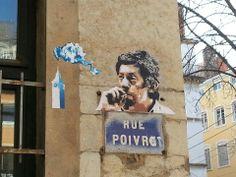Lyon 1. BIG BEN.