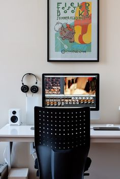 50 Inspirational Workspaces & Offices | Part 22