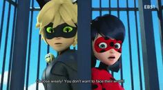"""miraculousgifs: MTOLACN GIF """" You don't want to face their wrath! """""""