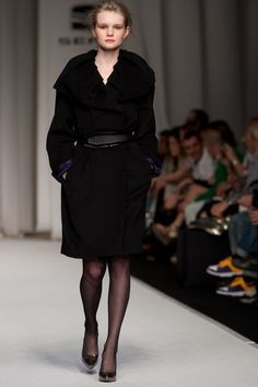 Fashion Trends 2012 - Fall and Winter Must Haves !
