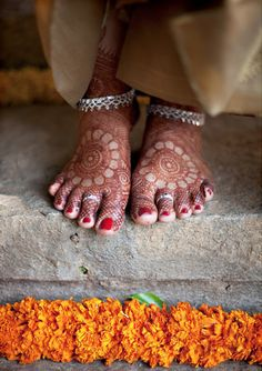 Mehndi is a part of our culture and traditions. Therefore, mehndi designs of different kinds are gathered together.