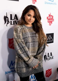 Becky G – The Salvation Army Rock The Red Kettle Concert in Los Angeles