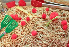 Chew on great lessons about consequences with a Cloudy With A Chance of Meatballs Family Movie Night! This post has great crafts, activities (and even a spaghetti and meatballs sensory bin! City Jobs, Weather Unit, Family Movie Night, Spaghetti And Meatballs, After School, Ethnic Recipes, Champion, Preschool, Movies