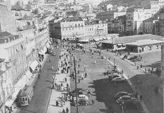 Acervo fotográfico do Arquivo Municipal de Lisboa - SkyscraperCity
