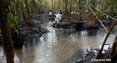 Pregopontocom Tudo: Após vazamentos de petróleo Peru declara estado de emergência na Amazônia...