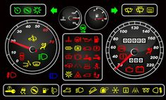 Przejdź doCzerwone kontrolki ostrzegawczePomarańczowe lampki kontrolne w samochodzieZielone kontrolki na desce rozdzielczejW każdym samochodzie na desce rozdzielczej znajdują różnego rodzaju kontrolki, jedne z nich zapalają się po przekręceniu kluczyka, kolejne świecą się w trakcie jazdy, a jeszcze inne włączają się po zajściu określonego zdarzenia. Ich zadaniem jest informowanie kierowcy o stanie technicznym pojazdu i sytuacjach