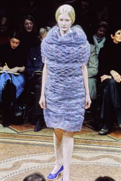 Junya Watanabe Fall 2000 Ready-to-Wear Fashion Show Collection Japanese  Fashion Designers 9dfccf830fd6