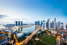 15. Singapore - TommL/Getty Images