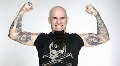 #ANTHRAX SCOTT IAN talks politics Скотт ЯН говорит о политике  #thrash #thrasher #metal #thrashmetal
