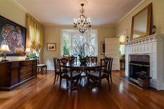 House Envy: Atlanta power couple selling one of Ansley Park's oldest homes - Atlanta Magazine