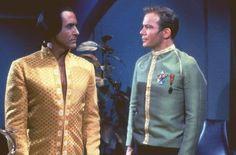 Star Trek. Episode: Space Seed.