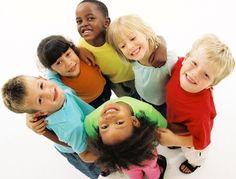 Celebre o Dia Mundial da Criança