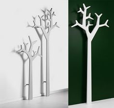Coat tree, perfect for the girls room