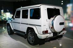 LOVE THE WHITE MY DREAM CAR  G63 AMG My Dream Car, Dream Cars, G63 Amg, Mercedes Benz G Class, Sexy Cars, Super Cars, Vehicles, Toys, Lady