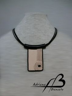Colgante Zen (Necklace)