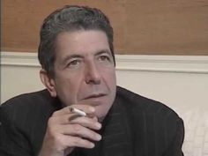 Relive the late Leonard Cohen's first appearance on ACL, recorded on Halloween night 1988 on the I'm Your Man tour and first broadcast in 1989.  (Wonderful Take this waltz at 50 min.)