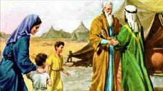 LA SANTA BIBLIA,VERSIÓN BIBLIA DE JERUSALÉN 1976, Éxodo 18