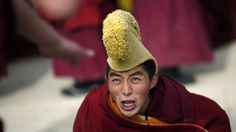 tibetans burning themsleves