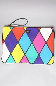 Joyrich The Colored Diamond Supply Wristlet : MissKL.com - Cutting Edge Women's Fashion, Accessories and Shoes.