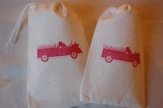 Can be bought at http://www.etsy.com/listing/90589170/10-old-time-red-fire-truck-muslin-favor?ref=shop_home_active
