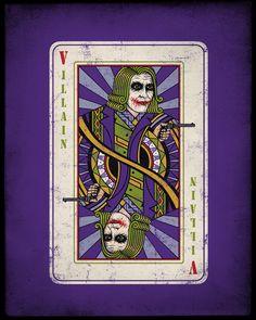 Joker - A hero when it comes to card games but still looked upon as a villain. Batman Hush, Im Batman, Heath Ledger, Clash Of Clan, The Man Who Laughs, Joker Heath, Joker Pics, Joker Card, Mundo Comic