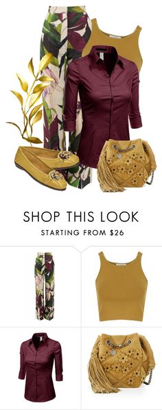"""Untitled #95"" by samantha-lefebvre ❤ liked on Polyvore featuring Erika Cavallini Semi-Couture, Glamorous, Doublju, Roger Vivier and Aerosoles"