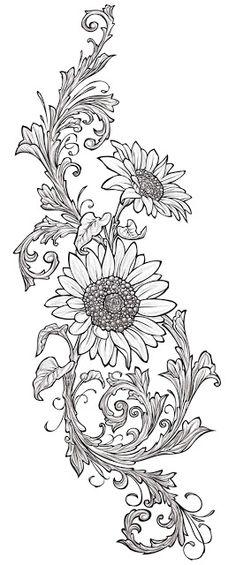 http://aaronwolf.blogspot.com/2011/01/sun-flower.html