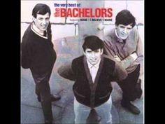 The Bachelors ~ I Believe ~  1964
