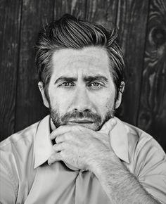 Jake Gyllenhaal - Esquire UK