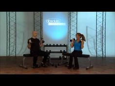 Jules Benson, Phil Ross - Absolute Beginners Weight Training - Method2 - YouTube
