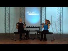Jules Benson, Phil Ross - Absolute Beginners Weight Training - Method2 - YouTube