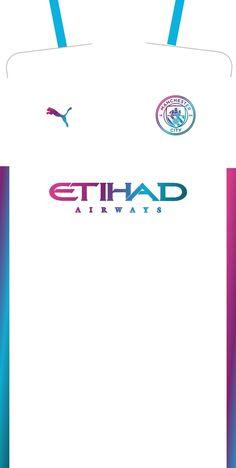Custom Football, Football Kits, Manchester City Wallpaper, Sports Jersey Design, Soccer Uniforms, Real Madrid, Crests, Saudi Arabia, Naruto