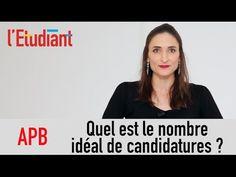 Admission Post Bac (APB) : combien de candidatures faut-il faire ?