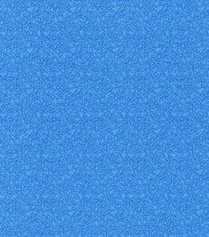 Recuerdo de calicó ™ Tela-Blue vid de la hoja del algodón