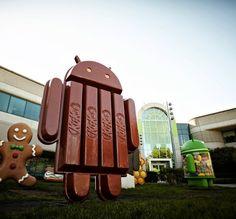 Sony inizia il rilascio di Android KitKat per i terminali Xperia Z Ultra, Xperia Z1 e Xperia Z1 Compact.