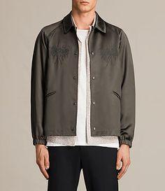 AllSaints New Arrivals: Hicks Jacket