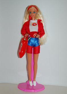 Barbie baywatch 1995