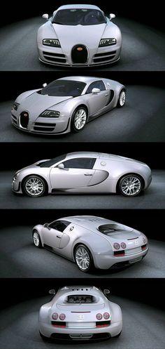 Visit The MACHINE Shop Café... ❤ Best of Bugatti @ MACHINE ❤ (Bugatti Veyron 16.4 Super Sport)