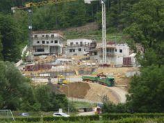 Nieuwbouw UWC Robert Bosch College