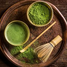 Did you know that most benefits of the purest and most powerful green tea on the planet - matcha - are linked to a unique and rare phytonutrient called L-Theani