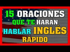 Learn English, Learning, Youtube, Languages, Apron, Frases, Quotes, Learning English, Idioms