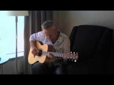 I really like then Tommy Emmanuel slows down. Here is his new tune called Miyazaki's Dream ...