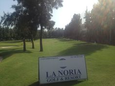 See 13 photos and 1 tip from 76 visitors to Golf La Noria. Four Square, Golf Courses, Club, Golf Clubs, Ferris Wheel