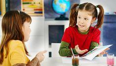 FLS - Outils d'évaluation - Compétence: Interagir
