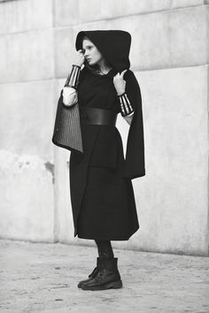 Theodora Bak - photo Sasha Gusov