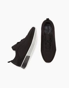 Últimas tendencias en zapatos de mujer - Otoño Invierno 17 | Bershka