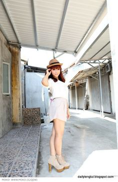 DJ Q-kate Qewi Cheung 張凱婷 from Hong Kong » Asian Celebrity #Celebrity #photos #beauty #women #likes