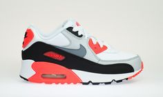 separation shoes f5f86 279ef Nike Air Max 90 (PS) Pictures Of Nike Shoes, Nike Air Max For